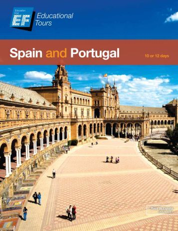 Spain and Portugal - EF Educational Tours
