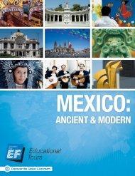 Mexico - EF Educational Tours