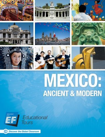 Mexico - EF Educational Tours