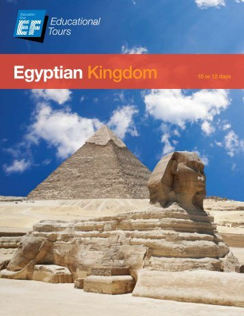 Egyptian Kingdom - EF Educational Tours