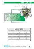 durolight leg - Sander elektronik - Page 3