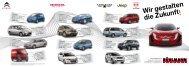 Flyer Citroën als PDF