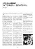 Vattenkraft (fördjupning) - Tekniska museet - Page 3