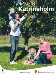 Nyfiken på Katrineholm - Katrineholms kommun