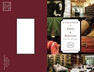 a catalogue - Italian Wine Merchants