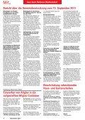 Das Magazin - Mitteilungsblatt - Seite 4
