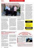 Das Magazin - Mitteilungsblatt - Seite 6