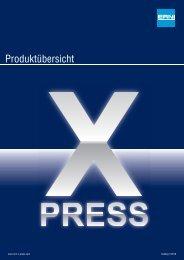 Produktübersicht - ERNI X-PRESS