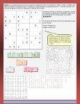 Tercera edición. Enero 2012 Revista escolar - Stratford - Page 5