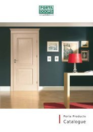 Catalogue - Usi Porta Doors