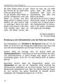 Gemeindebrief - Ev. Kirche Heringen - Seite 4