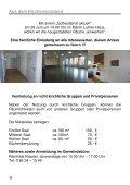 Gemeindebrief - Ev. Kirche Heringen - Seite 6