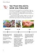 Folder Värme & Ramar föräldrastöd (pdf) - Emmaboda kommun - Page 2