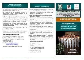 Centro Médico Nacional Siglo XXI - Edumed IMSS - Instituto ...