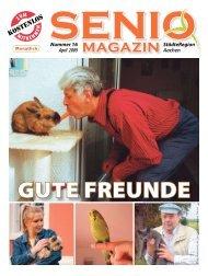magazin StädteRegion - Senio Magazin