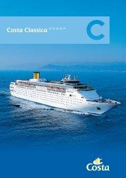 Costa Classica 1 1 1 1 + - Net-Tours GmbH