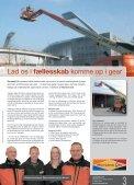No. 28 september 2009 erHVerVsmAGAsINet FOr HOrseNs OG ... - Page 3