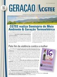 Boletim - Dezembro de 2006 - CGTEE
