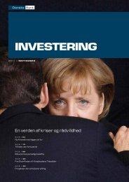 En verden af kriser og rådvildhed - Danske Bank