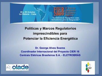 Políticas y Marcos Regulatorios imprescindibles para Potenciar la ...