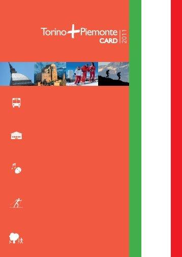 agevolazioni - Turismo Torino