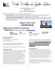3 Easy Ways to Submit Your Hardcopy Winter Workshop and ...