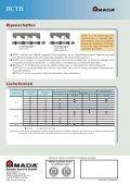 Datenblatt - AMADA Austria GmbH - Seite 2