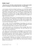 Der schmale Weg - Dr. Lothar Gassmann - Seite 3
