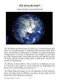 Der schmale Weg - Dr. Lothar Gassmann - Seite 5