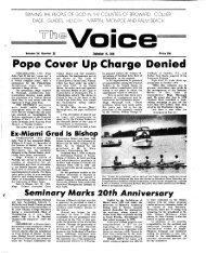 Pope Cover Up Charge Denied - E-Research