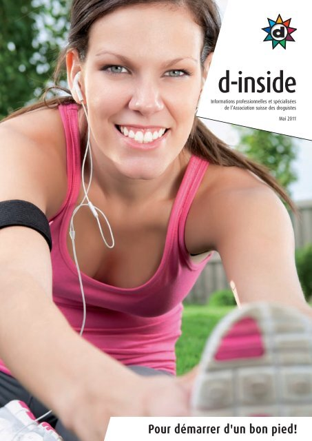 Damit's rund läuft! CH'i® Energy – der Sport-Spray - Index of