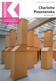 Thomas Loche - Zeit Kunstverlag
