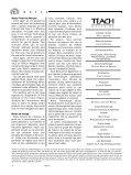 Le Prof Le Prof - TEACH Magazine - Page 4