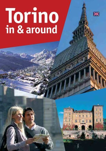 in & around - Turismo Torino