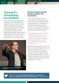 Social Trends Report 2013 - Bazaarvoice - Page 4