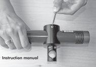 Z-LASER_Instruction manual_LL_1.0_e.indd - Spot-on.net