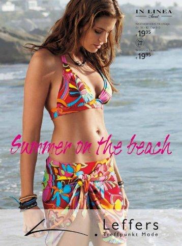 Page 1 I N L I N E A _ Qäcwzf _ Neckholder-Bikini mit Einlage. Gr ...