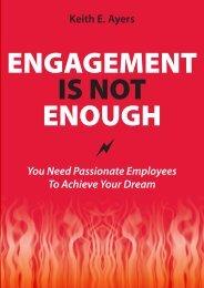Engagement is Not Enough - ExpertClick