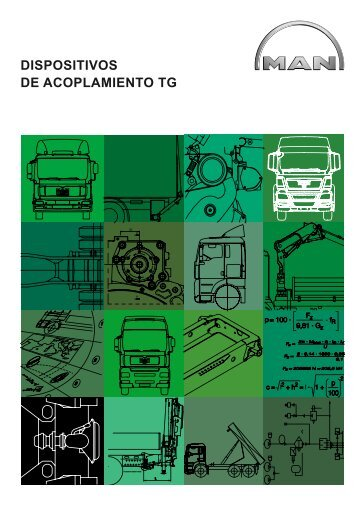 Dispositivos de acoplamiento TG - MANTED
