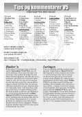 program - Jarlsberg Travbane - Page 5