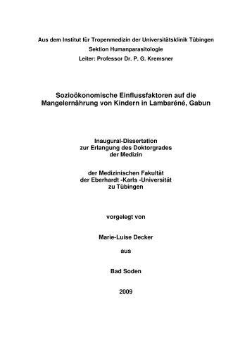 PDF 1.089kB - TOBIAS-lib - Universität Tübingen