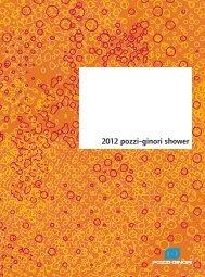 2012 pozzi-ginori shower