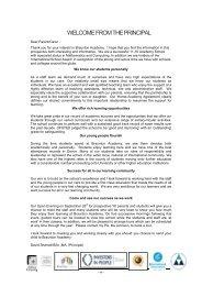 Prospectus 2012-13 - Braunton Academy
