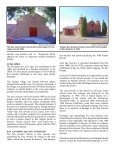 Mission Churches - El Camino Real International Heritage Center - Page 4