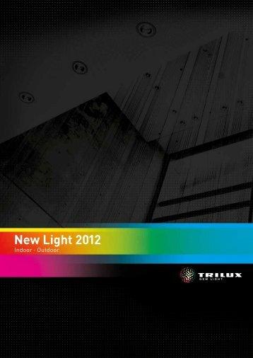 Trilux New Light 2012 - Enlightenz