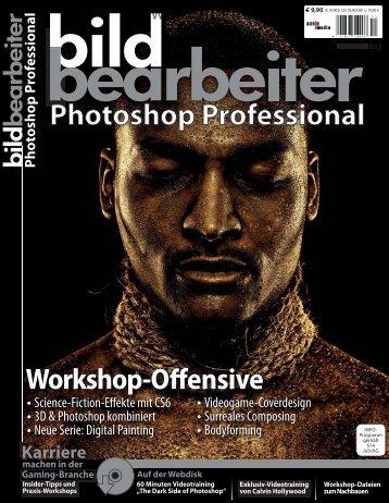 Photoshop Professional