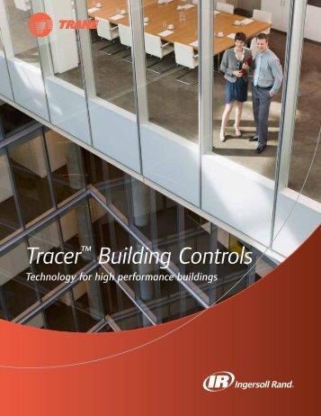Tracer™ Building Controls - Trane