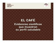 """Descargar presentación """"El café"""", de Andrea Rochaix"""
