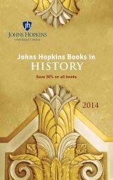 2013 - Johns Hopkins University