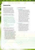 sectorraamwerk voor hoger onderwijs - Page 4